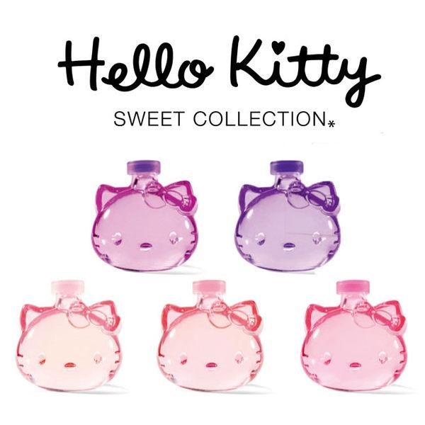 Hello Kitty 歡樂聚會小香 5ML 單款隨機出貨 ★BELLE 倍莉小舖★