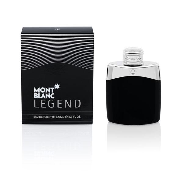 MONTBLANC 萬寶龍 傳奇經典 男性淡香水 100ml《Belle倍莉小舖》