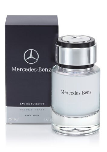 Mercedes-Benz 賓士 經典男性淡香水 小香 7ml【A001140】 ★BELLE 倍莉小舖★
