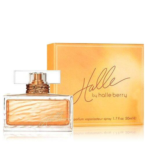 ★BELLE 倍莉小舖★[好萊塢巨星] Halle Berry 荷莉?貝瑞 同名女性淡香精 50ml