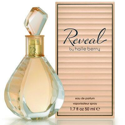 Halle Berry 荷莉‧貝瑞 Reveal 真情流露女性淡香精 30ml《Belle倍莉小舖》