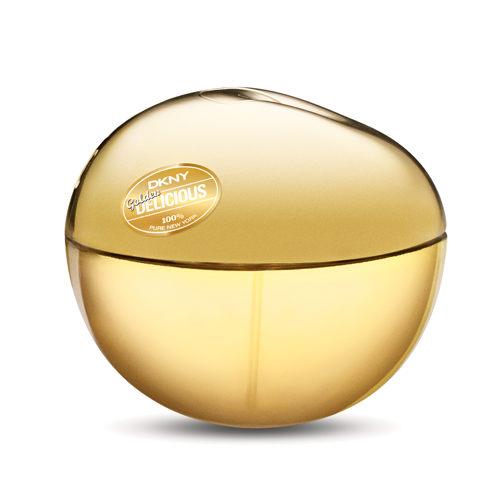 DKNY Golden Delicious 璀璨金蘋果女性淡香精 7ml 小香《Belle倍莉小舖》