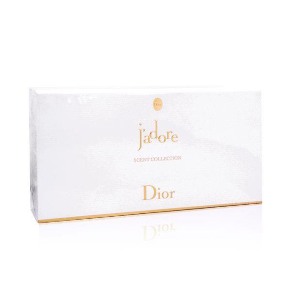 DIOR 迪奧 J'adore小香禮盒 (輕雪紡香氛+淡香水+淡香精+ L'absols 精萃香氛) 《Belle倍莉小舖》
