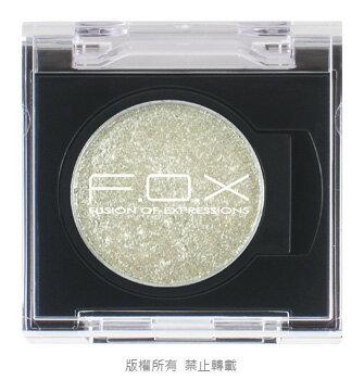 F.O.X 時尚完美彩妝 銀河系眼影 GS01《Belle倍莉小舖》