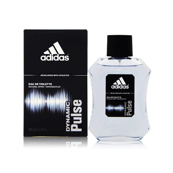 Adidas 愛迪達 DYNAMIC PULSE 青春活力 男性淡香水 100ml【A001884】《Belle倍莉小舖》