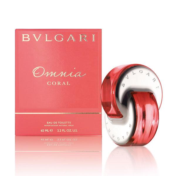 Bvlgari 寶格麗 晶艷 女性淡香水 40ml《Belle倍莉小舖》