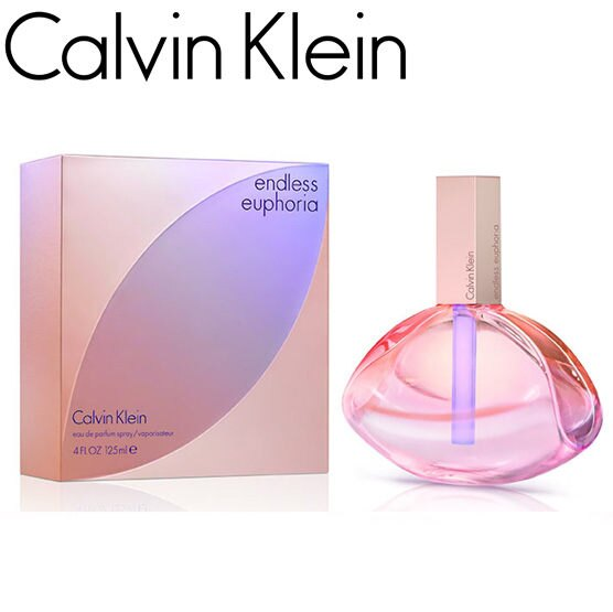 Calvin Klein卡文克萊 CK無盡誘惑女性淡香精75ml 公司貨 贈CK小香15ml《Belle倍莉小舖》