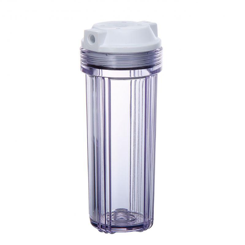 ALYA歐漾淨水 ALYA歐漾 HA透明殼白蓋濾瓶 HA1014CW-C