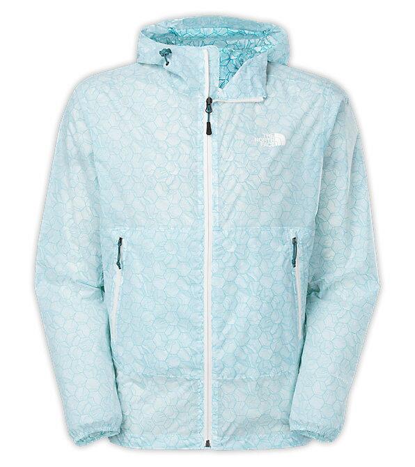 【鄉野情戶外用品店】 The North Face |美國| HV超輕防水透氣外套 男款/輕量風雨衣/A4R2