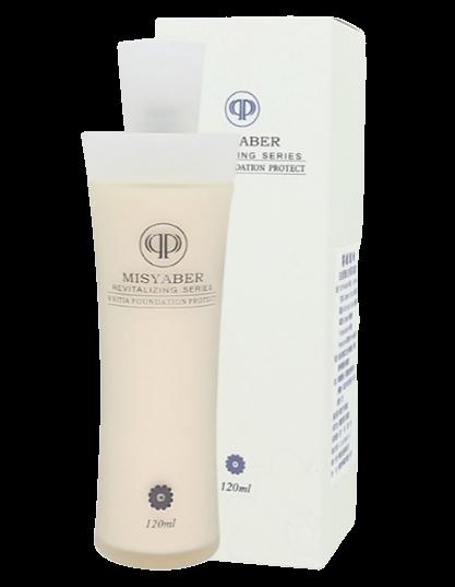 Misyaber蜜絲雅柏 肌膚保養-白媞雅系列 滋養乳液120ml/滋潤乳液(更為更滋潤的質地)120ml