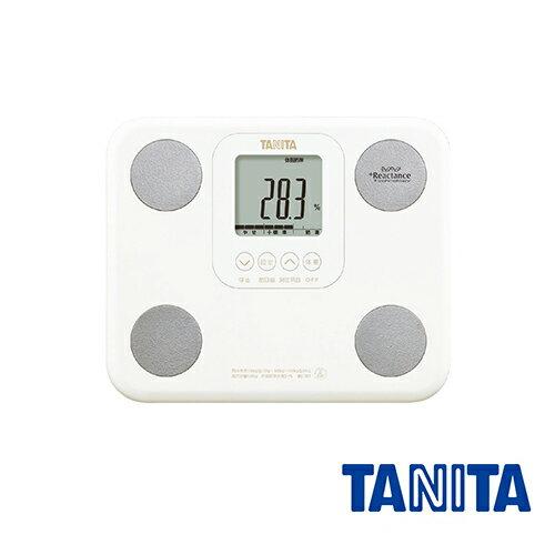 塔尼達 體脂肪計 TANITA七合一體脂計(白色)BC-751WH 附活動贈品