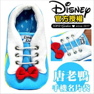 正版迪士尼鞋子手機袋唐老鴨妙妙貓三眼怪小熊維尼泰瑞史迪奇米奇米妮奇奇蒂蒂大眼仔毛怪