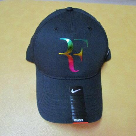 2016 Nike RF Iridescent Cap 費德勒美網運動帽