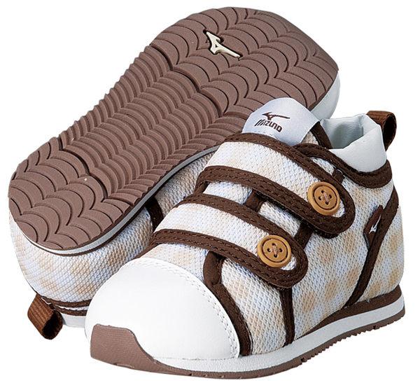 MIZUNO 美津濃 幼童鞋(12.5/14.5號) 8KJ-16058 驚爆768元 限時限量