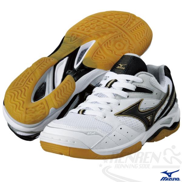 MIZUNO 美津濃 排球鞋 WAVE STARDOM RX 9KV-26009