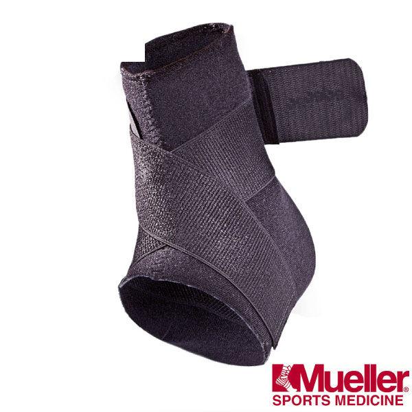 Mueller護具 護踝(單支入) Neoprene加強型踝關節護套