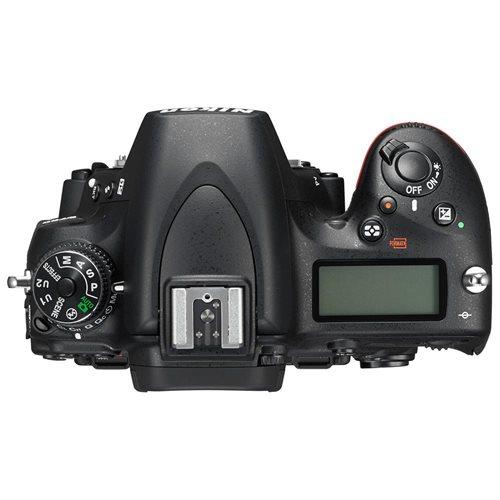 "Nikon D750 24.3 Megapixel Digital SLR Camera Body Only - 3.2"" LCD - 16:9 - i-TTL - 6016 x 4016 Image - 1920 x 1080 Video - HDMI - PictBridge - HD Movie Mode - Wireless LAN 3"