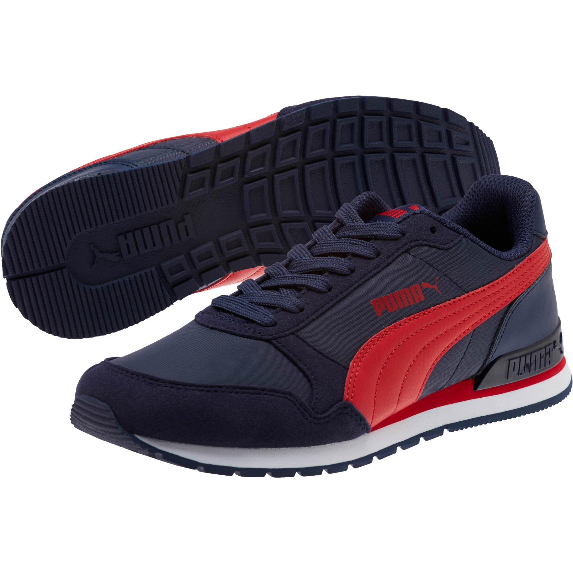 9efa67940186 Official Puma Store  PUMA ST Runner v2 NL JR Sneakers Boys Shoe Kids ...