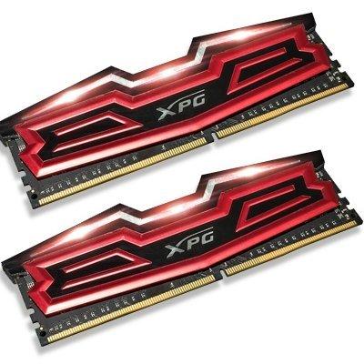 【新風尚潮流】 威剛 超頻記憶體 XPG DDR4-3000 16G B x2 AX4U3000316G16-DRD