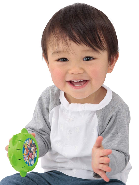 日本TAKARA TOMY / 幼兒統感音樂玩具 / MTAA-C07-S301。1色。(3980*2.4)-日本必買 日本樂天代購 5
