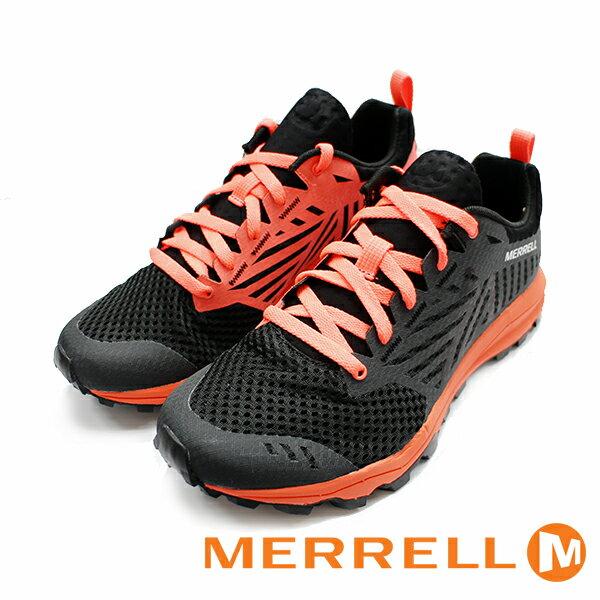 【MERRELL促銷6折│全店免運】MERRELLDEXTERITY女款紅│健行鞋│登山休閒鞋│運動鞋ML37762★