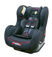 樂天線上婦幼展-點數最高15倍送 媽咪用品推薦Ferrari法拉利 - 旗艦0-4歲汽車安全座椅(汽座) -尊爵黑