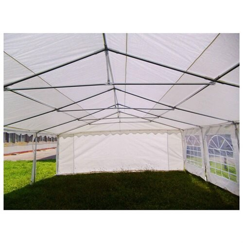 40x20 Heavy Duty Commercial Canopy Pavilion Fair Shelter Wedding Events Tent 3