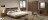 亞倫傢俱*阿勞德安全R角7*7尺拉門衣櫥 3