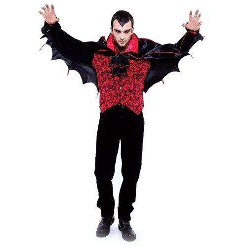 Count Adult Plus Costume 0