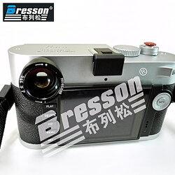 又敗家@Bresson第3.1代1.1-1.5x觀 景窗放大器(J款,附各式眼罩轉接環) 適Leica徠卡M系列:M3 M4 M5 M6 M7 M8 M8.2 M9 M9-P MM ME M240(大M)等相機萊卡LeicaM  觀景器放大器觀景放大器取景窗放大器取景器放大器取景放大器眼杯放大器接目鏡放大器眼罩放大器接目放大器眼罩加大器eyepiece eye cup piece magnifie