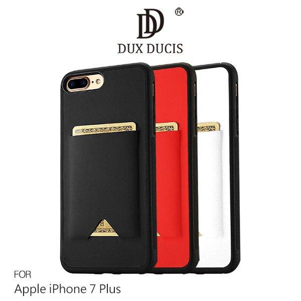 【東洋商行】AppleiPhone78Plus5.5吋POCARD後卡殼保護殼背殼