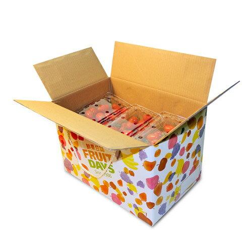 【鮮果日誌】玉女小番茄 6盒裝