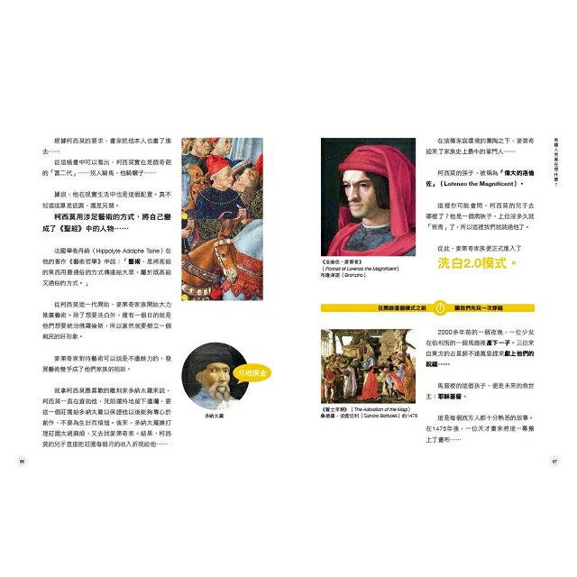 世界太Boring,我們需要文藝復興:9位骨灰級的藝術大咖,幫你腦袋內建西洋藝術史 4