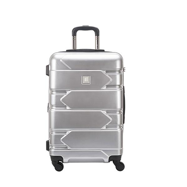 【加賀皮件】SUMDEX AIRWAY 多色 可擴充加大 行李箱 25吋 旅行箱 SWR-1572