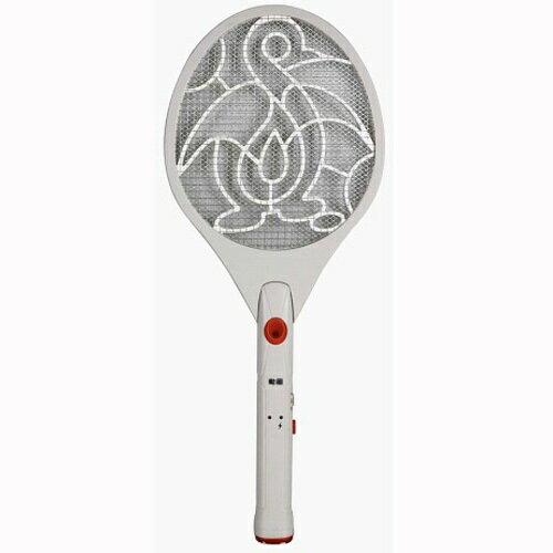 【勳風】充電式蚊拍王三層網面捕蚊拍《HF-968A》