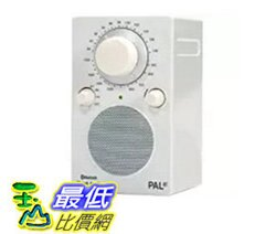[106 美國直購] Tivoli Audio PALBTGW PAL BT Portable AM/FM Radio 桌上型 收音機 喇叭