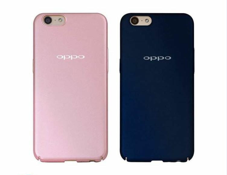 【出清特賣】OPPO A57 原廠手機保護殼