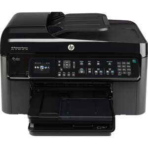HP Photosmart Premium Fax All-in-One Color Inkjet Printer 1