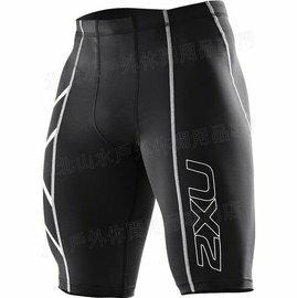 [ 2XU ] 澳洲 Compression Short 運動緊身機能褲/加壓緊身褲 短褲 XForm系列 男款MA1931b