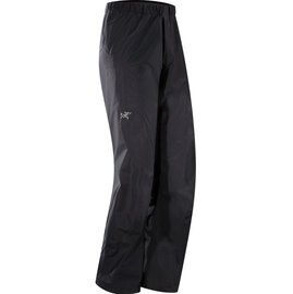 [ Arcteryx 始祖鳥 ] 14474 Beta SL Pant 黑色 男款 GORE-TEX 輕量透氣風雨褲 Arc\