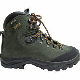 [ Bestard ] 0796 Breithorn XW 全皮面防水重裝登山鞋 墨綠