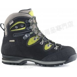[ Bestard ] 7725T Trilogy XW 防水重裝登山鞋 西班牙製 綠色