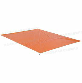Big Agnes BA Copper Spur UL2 Footprints 專用地布