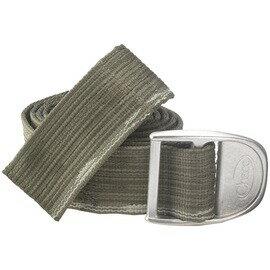 [ Chaco ] CB005-H972 Webbing Belts 寬版圖騰腰帶 深綠