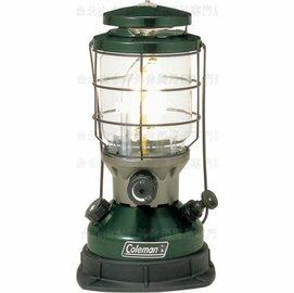 Coleman 北極星氣化燈/汽化燈/露營營燈 Northstar CM-2000JM000/台北山水