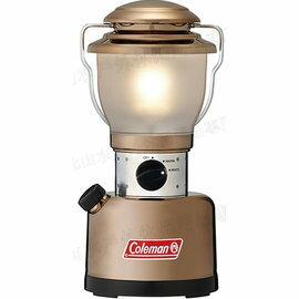 [ Coleman ] CPX6 復古LED營燈/黃白光雙色切換 CM-6969JM000