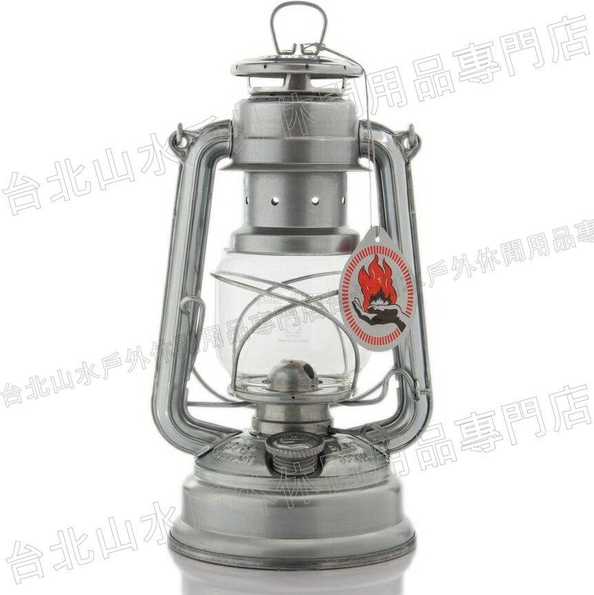 [ Feuerhand ] 火手燈/古典煤油燈/復古油燈擺飾 Baby Special 276-ZINK 經典原色