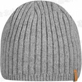 Fjallraven 瑞典北極狐 保暖帽/毛帽/滑雪/旅遊 Ovik 羊毛帽/針織帽/毛線帽 77304 020 淺灰