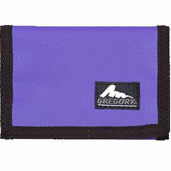 [ Gregory ] Slim Wallet 日系錢包/短夾/皮夾 紫 52757