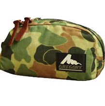 [ Gregory ] Belt Pouch M 日系收納包/腰掛包/筆袋/整理袋/腰包小物袋/化妝包 二戰迷彩 53459